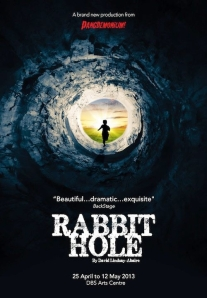 Pangdemonium Presents - Rabbit Hole