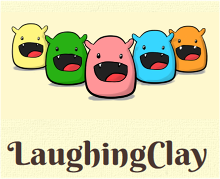LaughingClay