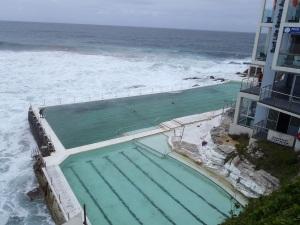 The Famous Icebergs Of Bondi
