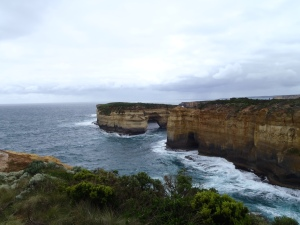 The Many Views Of The Loch Ard Gorge