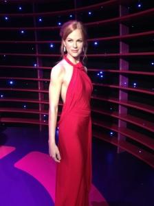 Aussie Beauty - Nicole Kidman