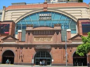 Paddy's Market @ Market City