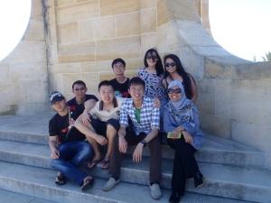 The Seniors @ Monument Hill War Memorial