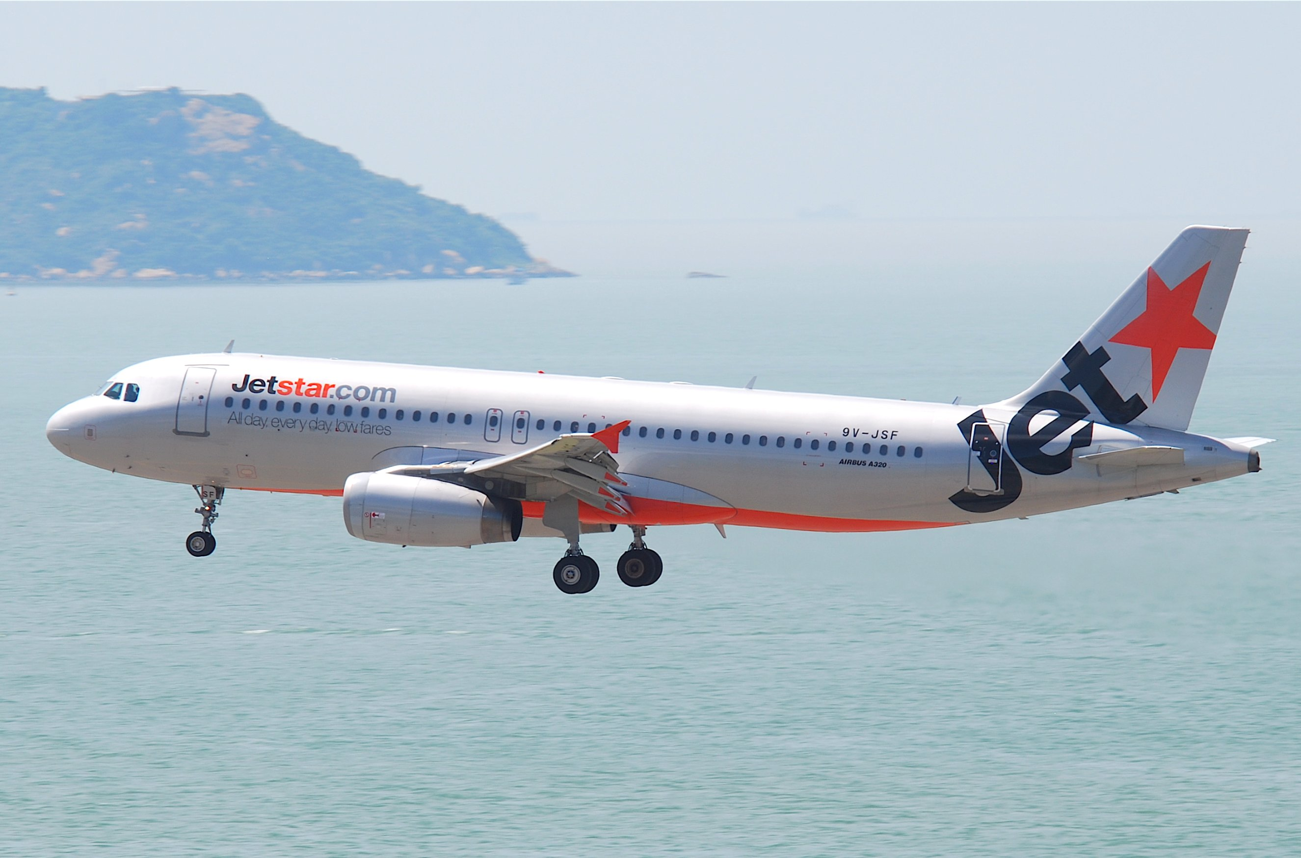 jetstar hong kong Hong kong authorities have rejected jetstar hong kong airways application to operate flights from the city, due to its majority foreign ownership.