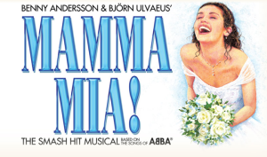 Mamma Mia! The Smash Hit Musical