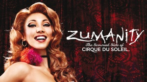 Zumanity - The Sensual Side of Cirque du Soleil