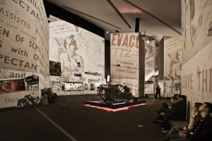 IWM North's Big Picture Show