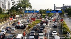Jam at Woodlands (Image Credits - Mediacorp)