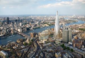 The Shard© - Changing the outlook of London's skyline