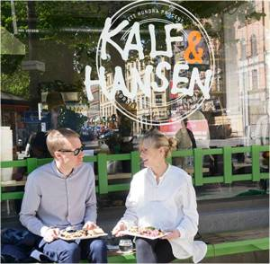 Kalf & Hansen