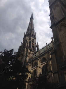Mariendom - Austria's biggest church