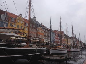 Nyhavn (New Harbour)