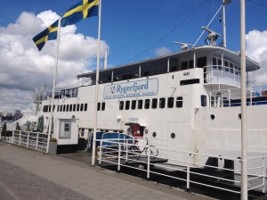 M/S Rygerfjord