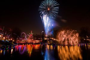 Tivoli Fireworks (Photo Credits: Wikipedia)
