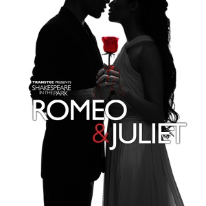 SRT Presents - Romeo & Juliet
