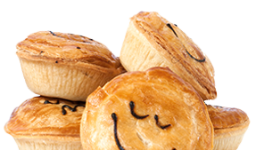 Delicious Pies from Australian Chain Pie Face