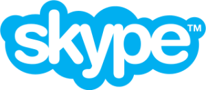 Skype will probably soon be my parents' best friend